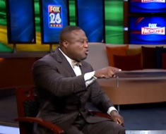 quanell-x-snaps-on-fox-host