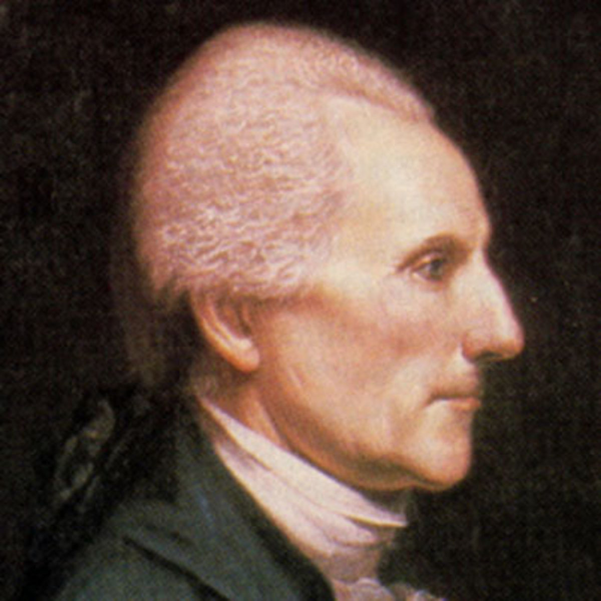 richard henry lee history essay