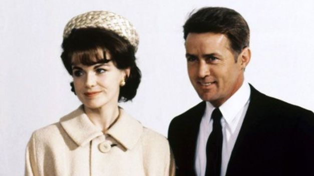 Actresses Who've Played Jackie Kennedy - Page 5 of 6 - PopLyft