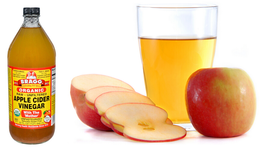 Apple Cider Vinegar's AMAZING