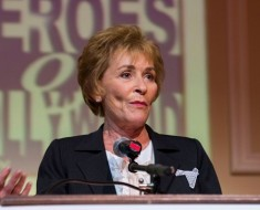 judgejudy_060514getty