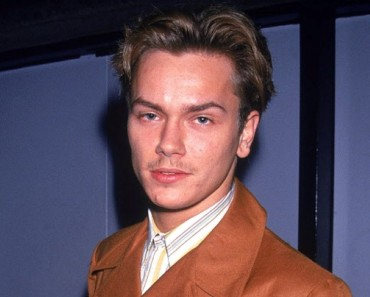 Actor River Phoenix.  (Photo by Time Life Pictures/DMI/Time Life Pictures/Getty Images)