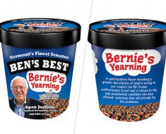 Bernie'sYearning