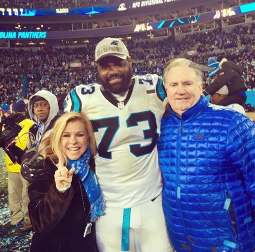 From The Streets To the Superbowl: Michael Oher Overcame The Odds