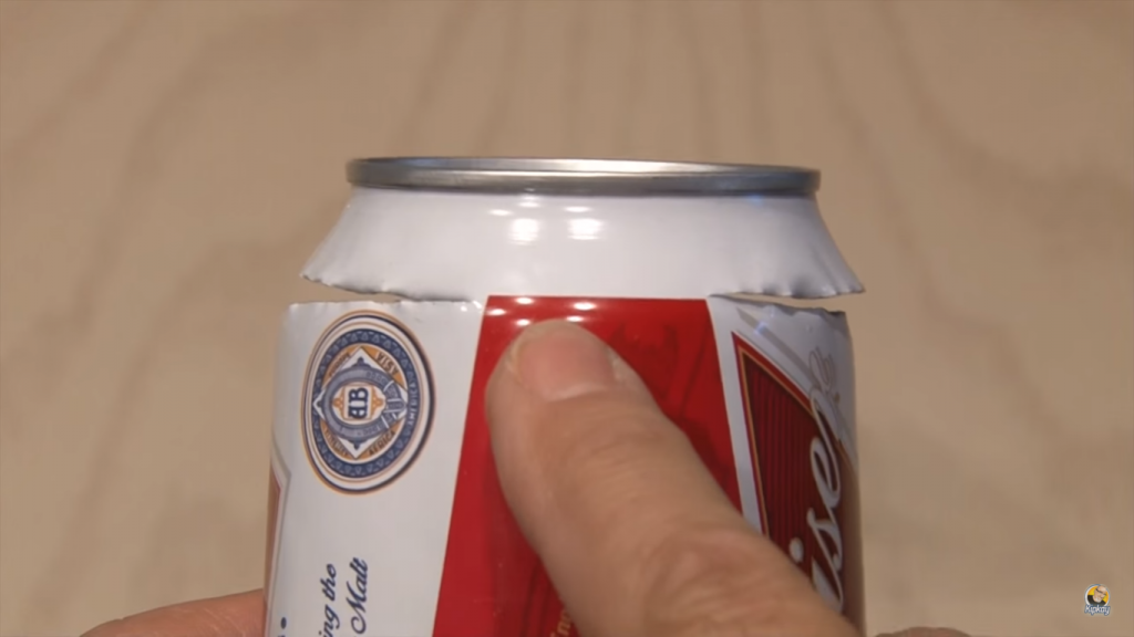 Beer Can 2