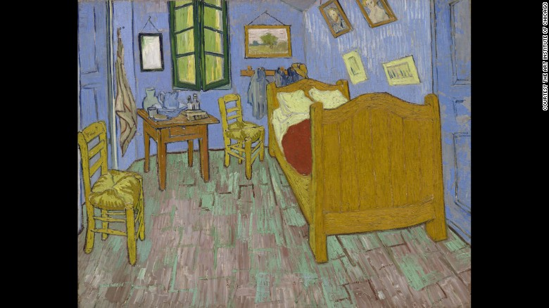 an analysis of the role of vincent van gogh on the topic of painting art Brief overview born in 1853 in brabant, the netherlands, vincent willem van gogh was the eldest son of theodorus van gogh (1822-85), a pastor in the dutch reformed church, and anna cornelia carbentus (1819-1907.