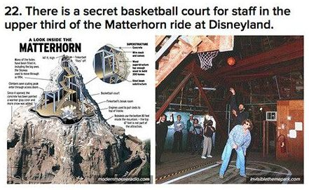 Secrets Disney Doesn T Want You To Know About Their Theme Parks