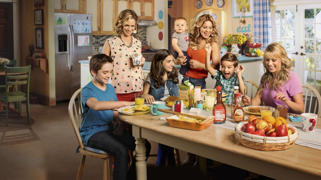 Fuller House, Fuller Hearts, Can't Lose