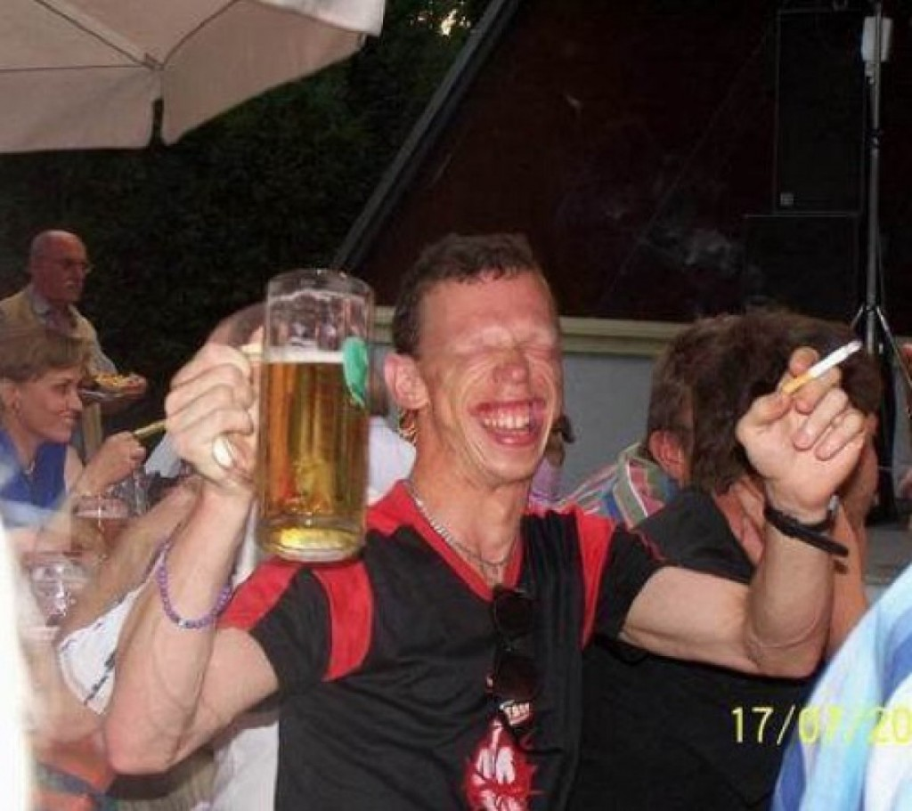 Which of These 11 Drunk Types are You?