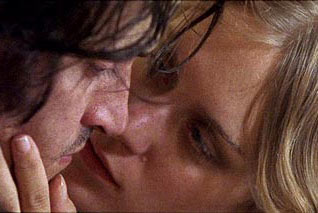 "This film was notable because it featured a real sex act by a major Hollywood star. Chloë Sevigny's character performs oral sex on real-life boyfriend Vincent Gallo, which caused an absolute uproar. She later told Playboy that she experienced ""a lot of emotions (about the scene). I'll probably have to go to therapy at some point."""