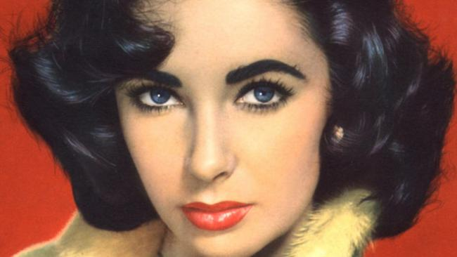 Elizabeth Taylor had a double layer of eyelash around her eyes. This was due to a mutation in the FOXC2 gene at birth.