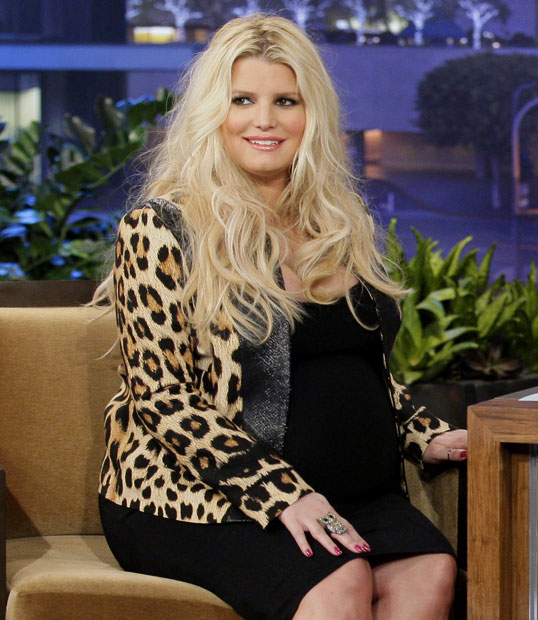 Jessica Simpson After