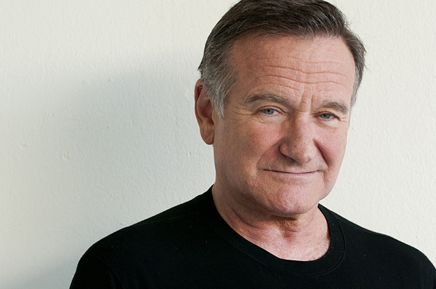 Robin Williams - Age 63