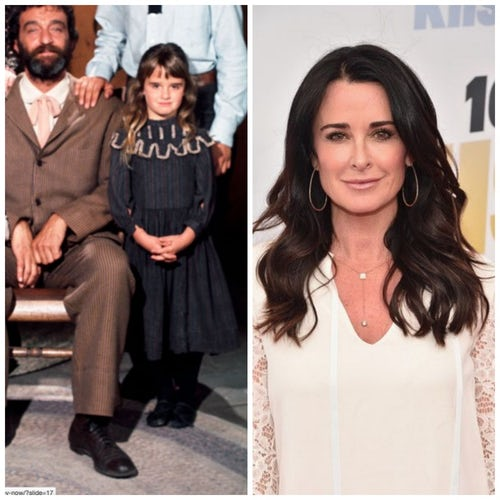 See The Cast Of Little House On The Prairie Then And Now