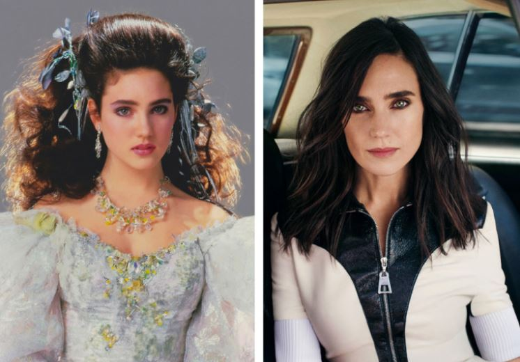 Once Upon Jennifer Connelly