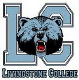 Image result for Livingstone College logo